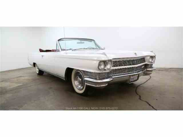 Picture of '64 Eldorado Biarritz - MVVK