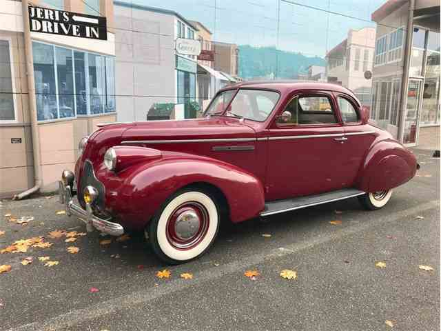 Picture of Classic '39 46S located in Washington - $25,500.00 Offered by  - MVVR
