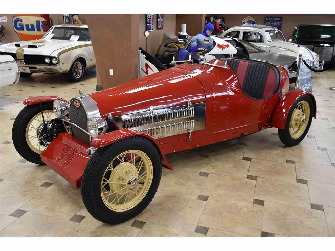 1928 Bugatti Type 35 for Sale | ClassicCars.com | CC-1067757