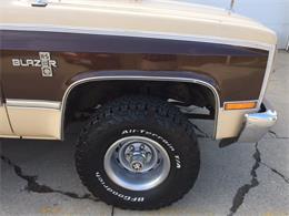 Picture of '88 Blazer - MVW0