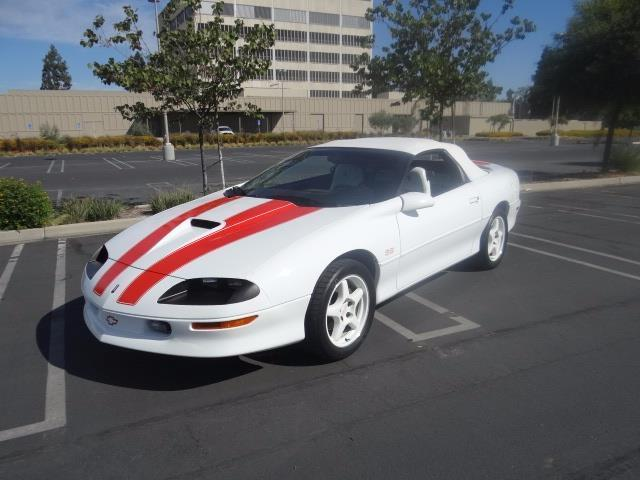 Picture of '97 Camaro SS - MVW7