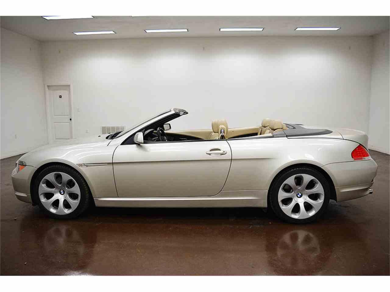 BMW 2004 bmw 645ci : 2004 BMW 645ci for Sale   ClassicCars.com   CC-1067772