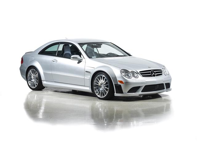 Picture of '08 CLK - MVWP