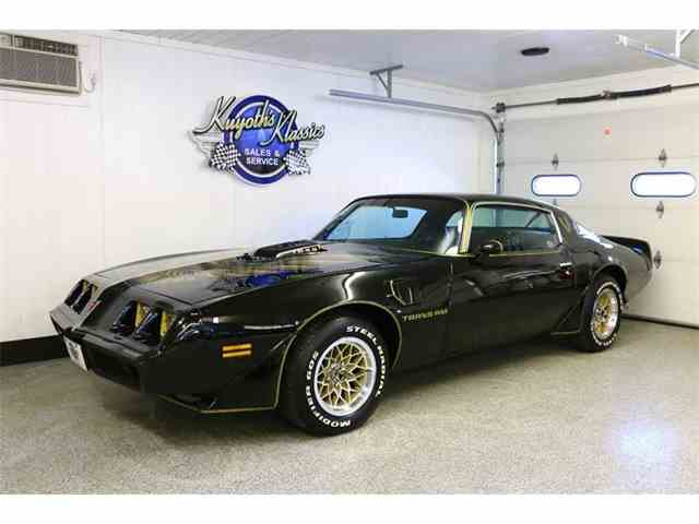 Picture of '79 Firebird Trans Am - MVWX