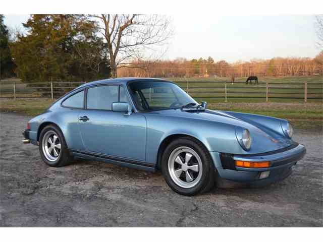 Picture of '86 911 - MVX3