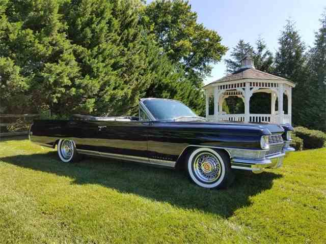 Picture of '64 Eldorado Biarritz - MVXE