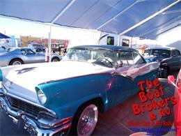 Picture of Classic '56 Ford Fairlane Victoria located in Lake Havasu Arizona - $22,900.00 - MVY1