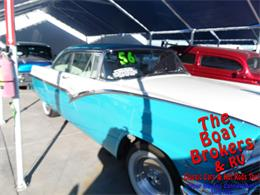 Picture of Classic 1956 Fairlane Victoria - $22,900.00 Offered by The Boat Brokers - MVY1