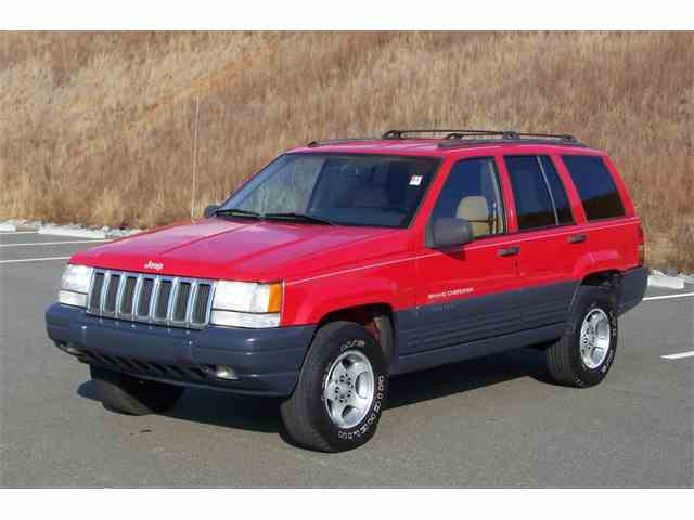 Picture of '97 Grand Cherokee - MQI8