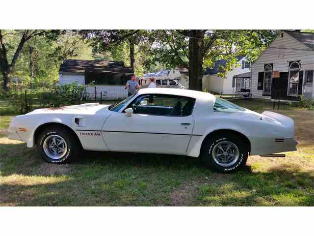 Picture of '76 Firebird Trans Am - $25,000.00 Offered by a Private Seller - MVY9