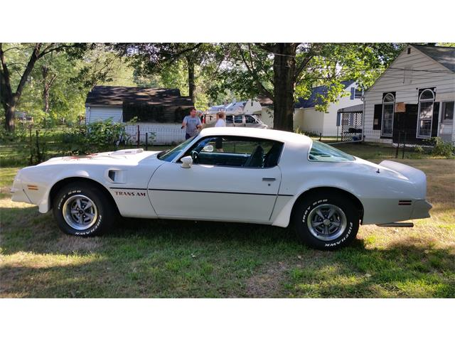 Picture of '76 Pontiac Firebird Trans Am - MVY9