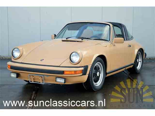 Picture of '78 911 Carrera S - MVYB