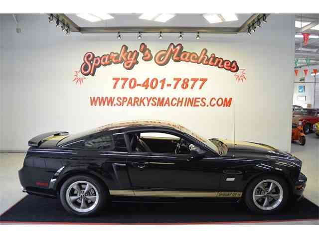 Picture of 2006 Ford Mustang located in Loganville GEORGIA - $45,900.00 Offered by Sparky's Machines - MVYM