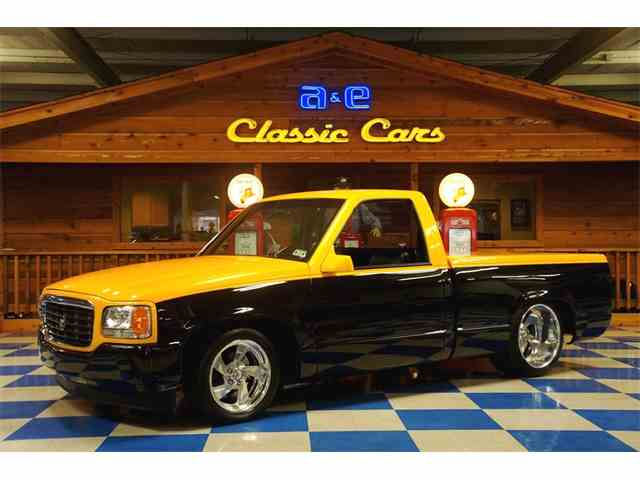 Picture of 1990 Chevrolet Pickup - $44,900.00 - MVYO