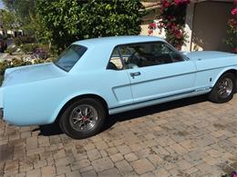 Picture of 1964 Ford Mustang - $23,999.00 - MVZV