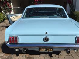Picture of '64 Ford Mustang located in Indian Wells California - MVZV