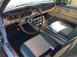 Picture of 1964 Ford Mustang located in Indian Wells California - $23,999.00 Offered by a Private Seller - MVZV