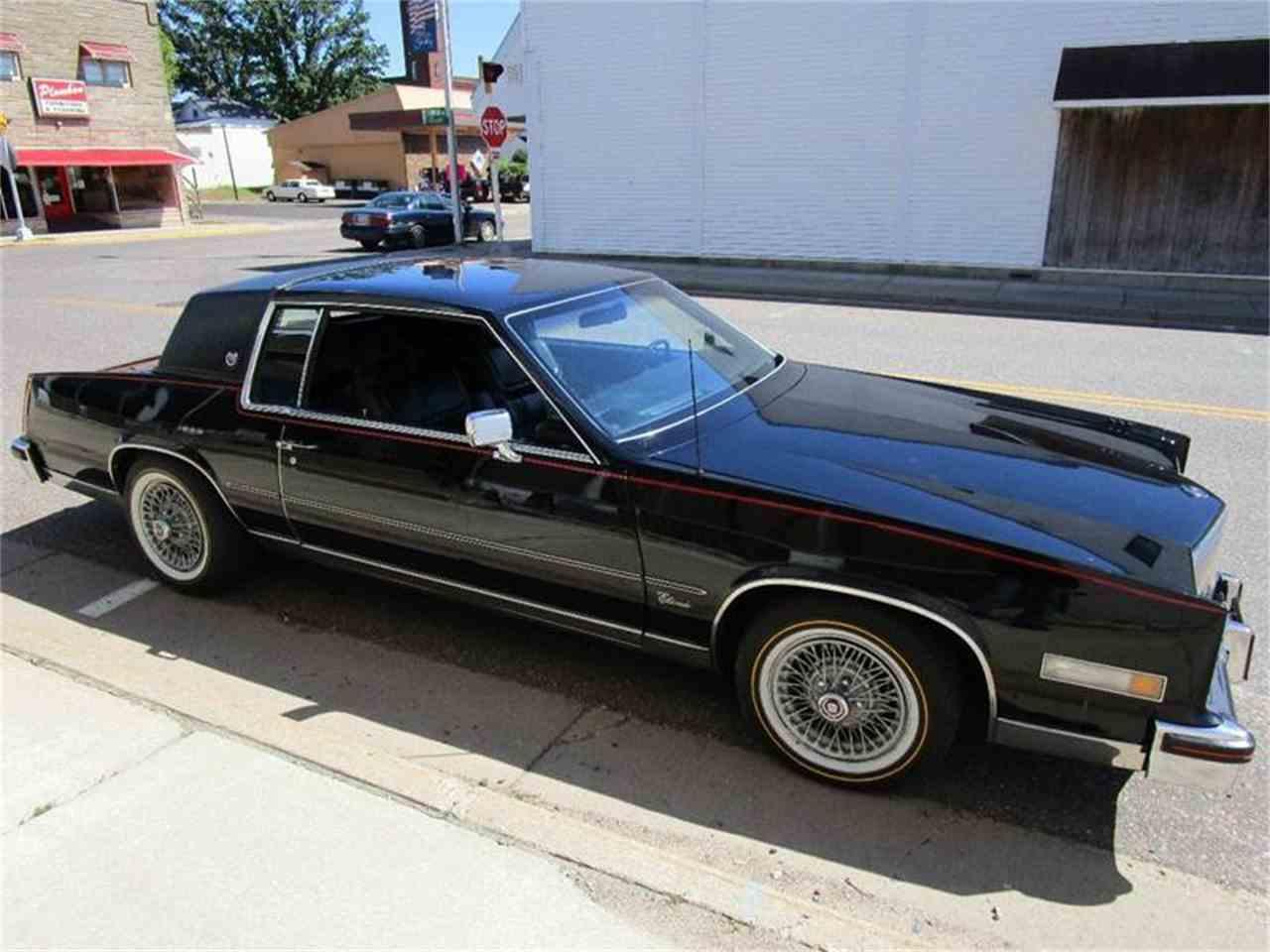 1980 Cadillac Eldorado for Sale | ClassicCars.com | CC-1067911