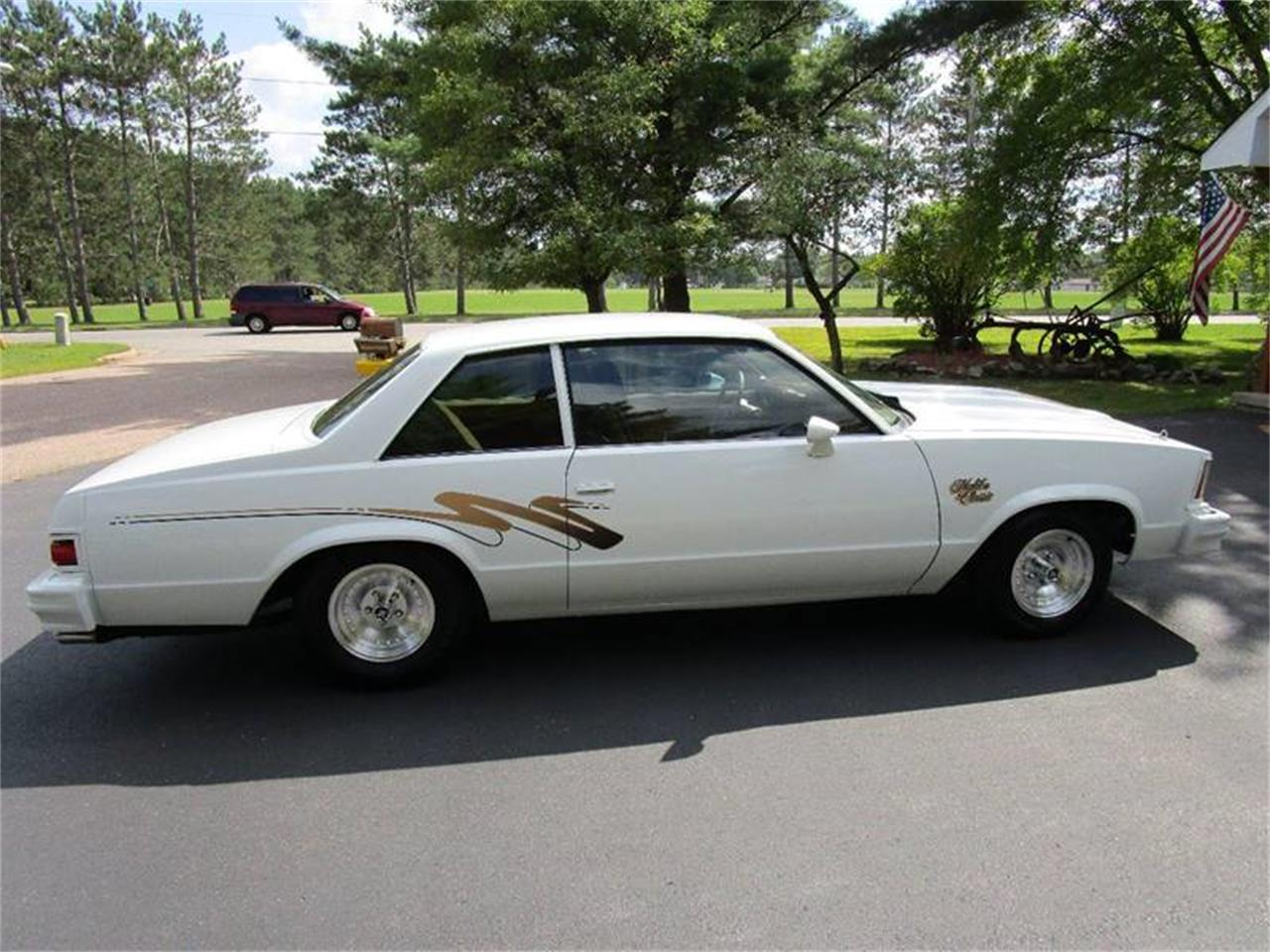 Large Picture of '79 Chevrolet Malibu Classic Offered by Cody's Classic Cars - MW09