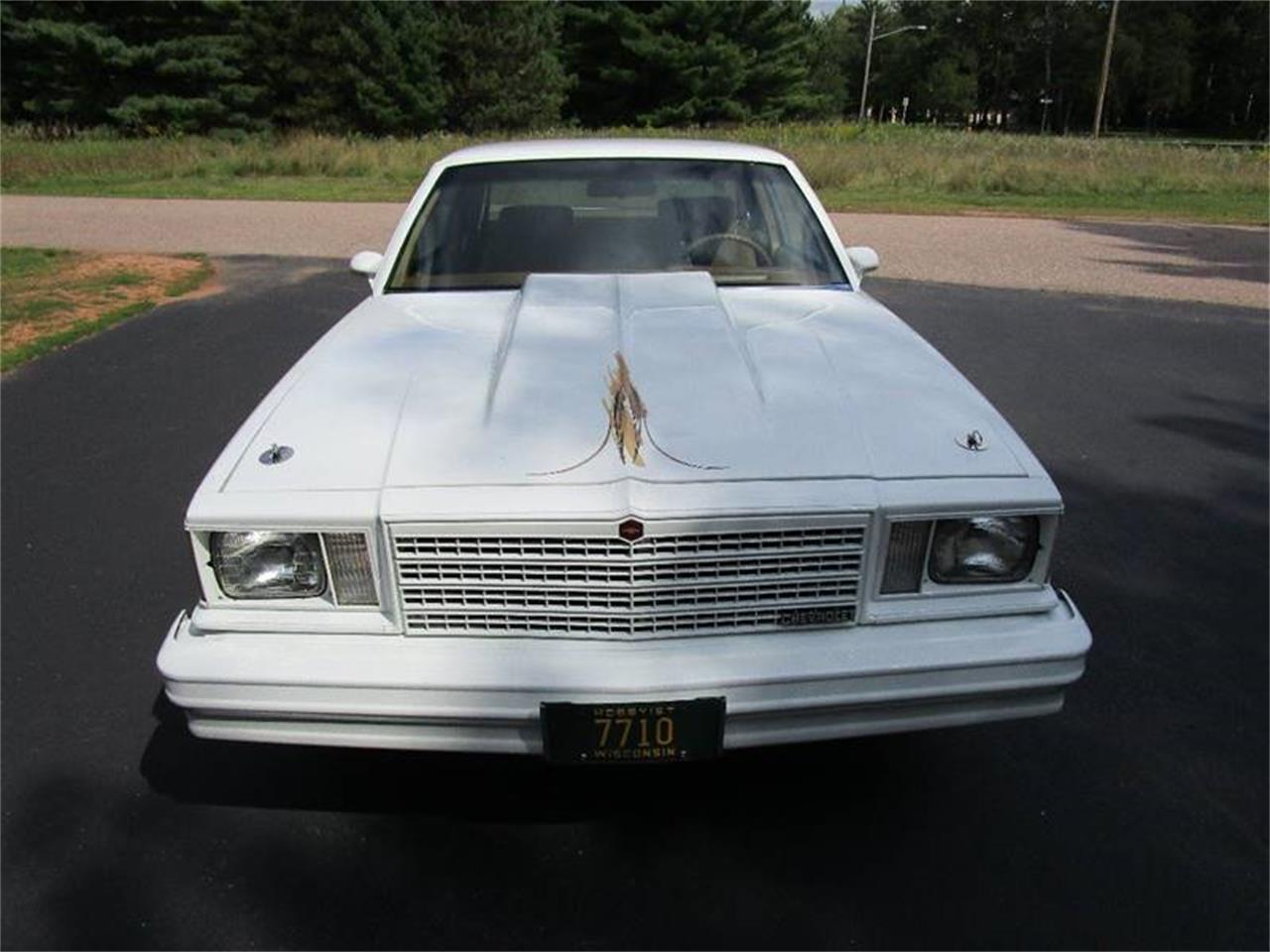 Large Picture of 1979 Malibu Classic - $11,500.00 Offered by Cody's Classic Cars - MW09
