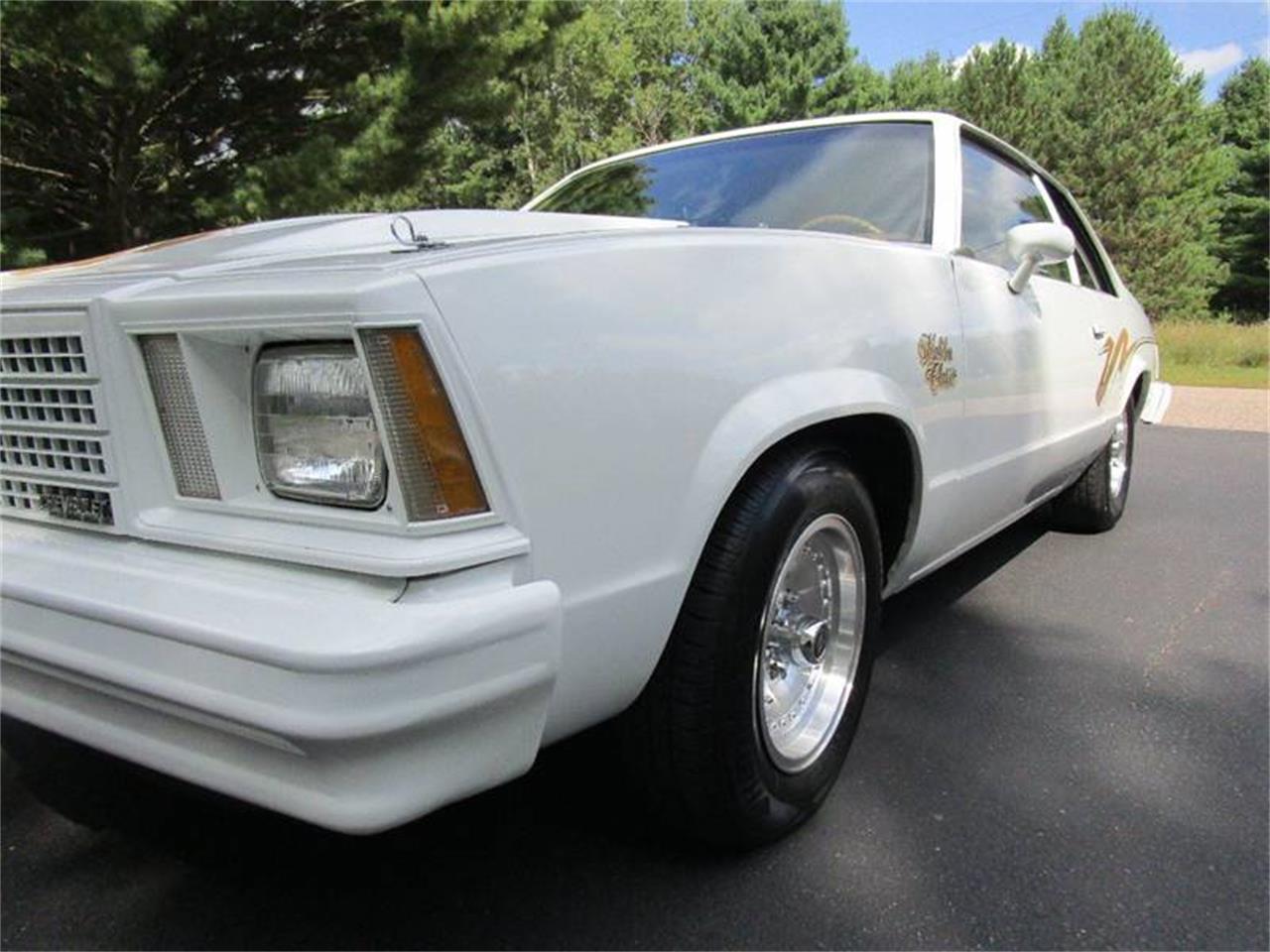 Large Picture of '79 Malibu Classic - $11,500.00 - MW09
