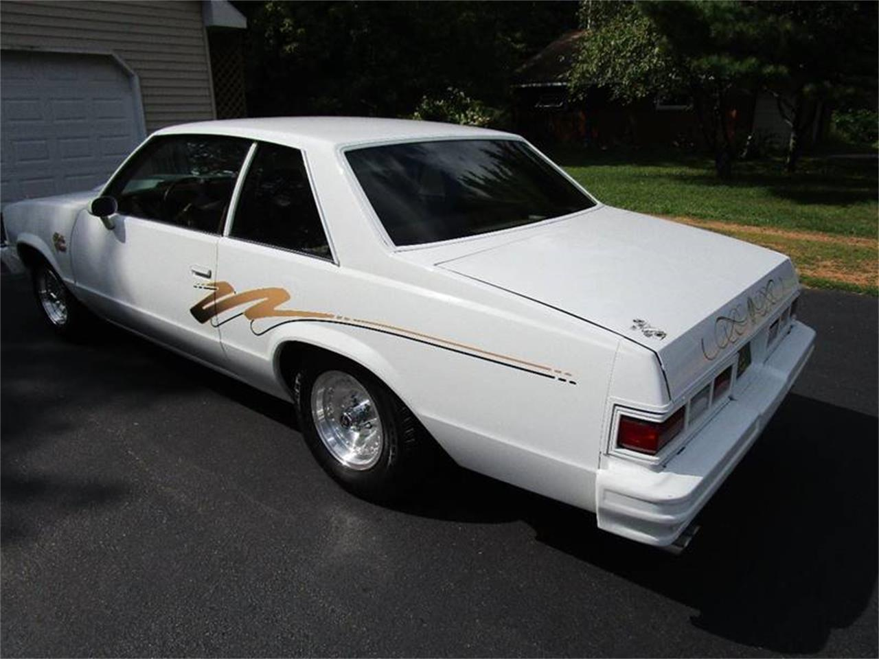 Large Picture of 1979 Chevrolet Malibu Classic located in Wisconsin Offered by Cody's Classic Cars - MW09