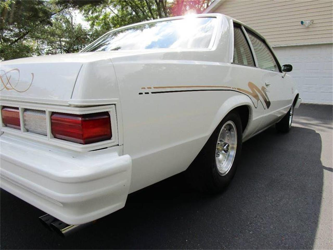 Large Picture of 1979 Malibu Classic located in Stanley Wisconsin - MW09