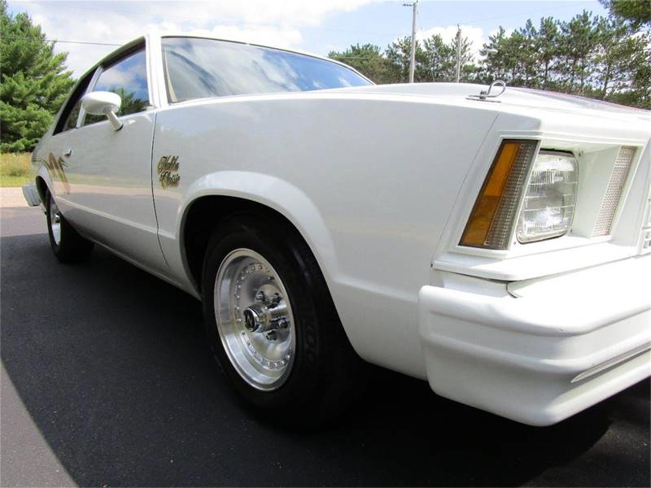 Large Picture of '79 Malibu Classic located in Stanley Wisconsin - $11,500.00 Offered by Cody's Classic Cars - MW09