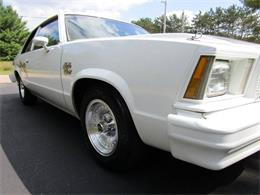 Picture of 1979 Chevrolet Malibu Classic located in Stanley Wisconsin - $11,500.00 Offered by Cody's Classic Cars - MW09