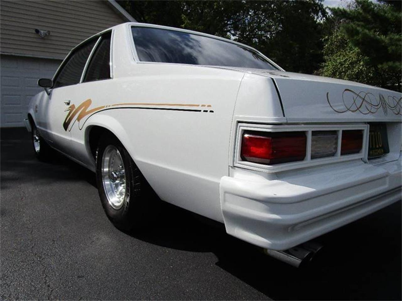 Large Picture of 1979 Chevrolet Malibu Classic - $11,500.00 - MW09