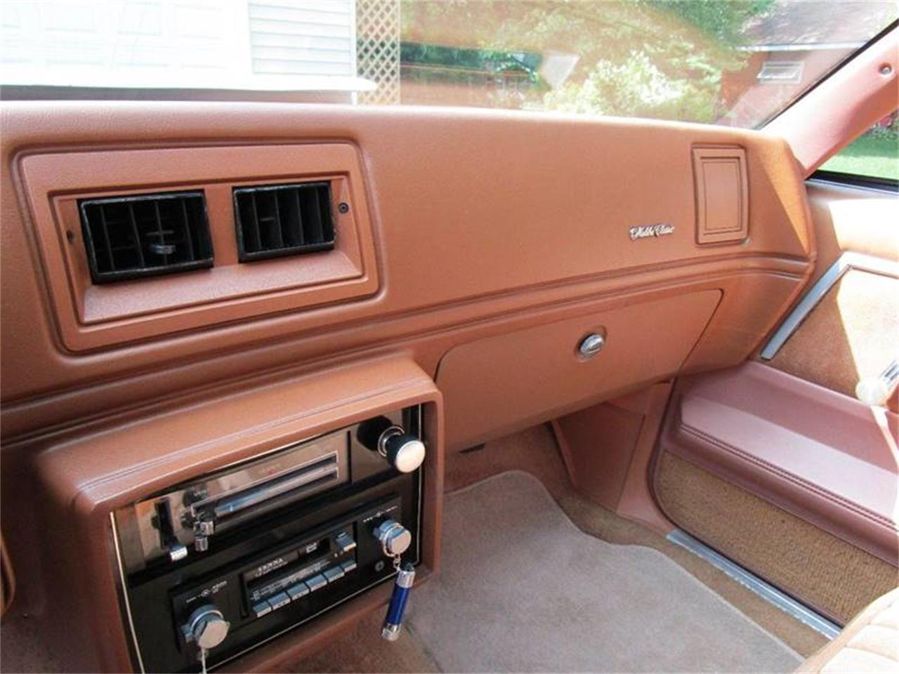 Large Picture of '79 Chevrolet Malibu Classic - $11,500.00 Offered by Cody's Classic Cars - MW09