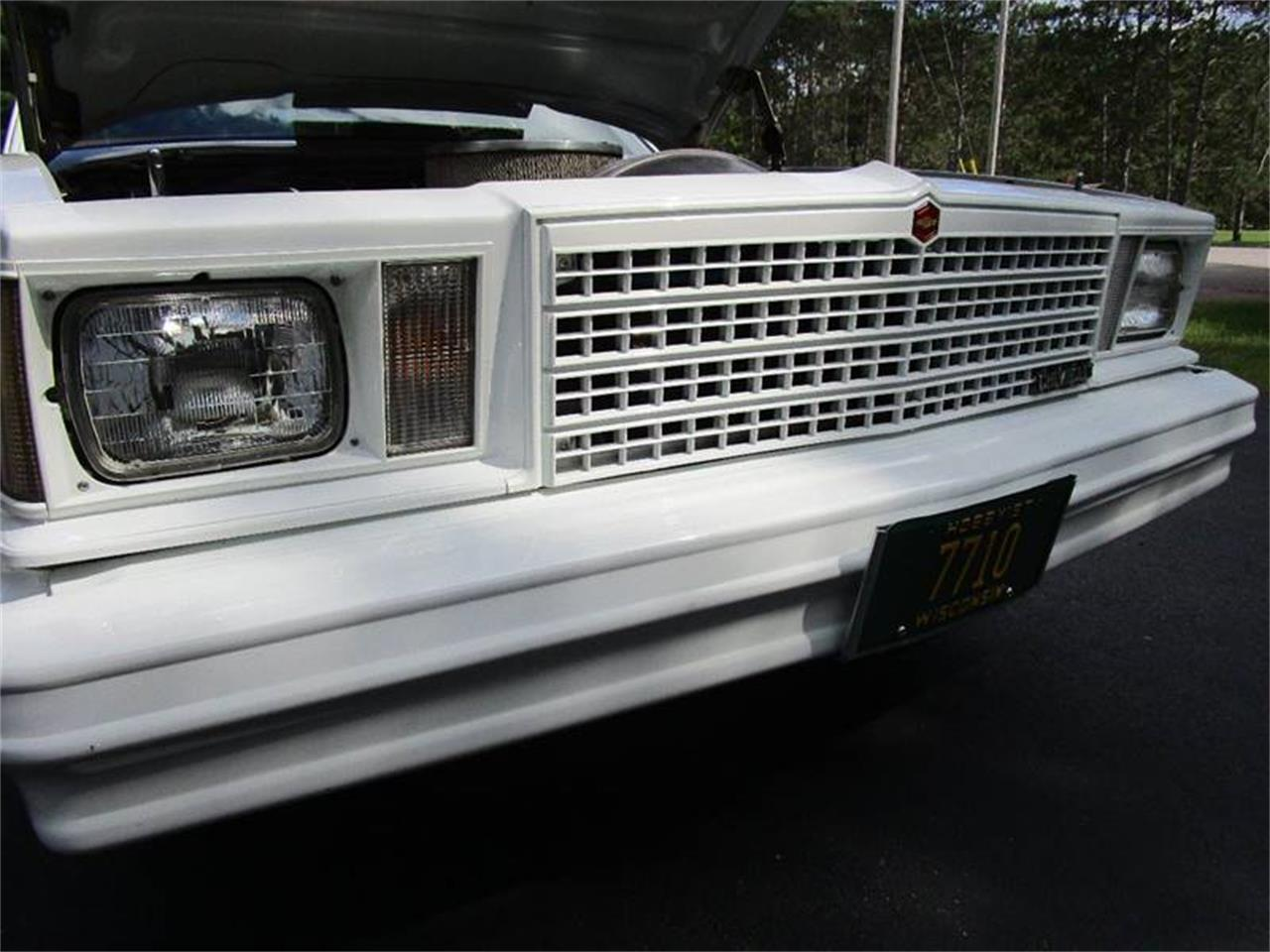 Large Picture of 1979 Chevrolet Malibu Classic Offered by Cody's Classic Cars - MW09