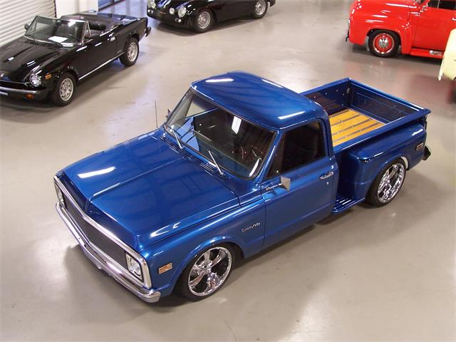 Picture of 1971 C10 - $34,900.00 Offered by  - MW0U