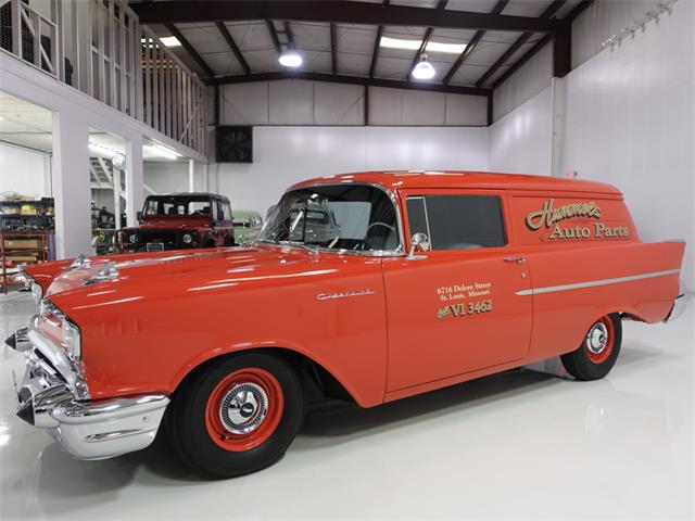 Picture of 1957 Chevrolet 150 located in Missouri Offered by  - MW0Z