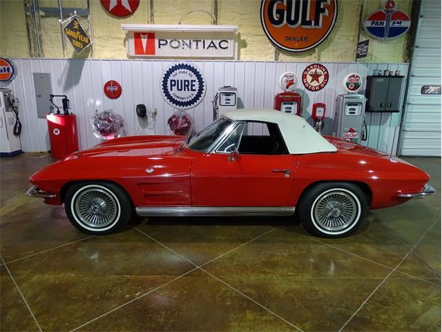 Picture of '65 Corvette - MW11