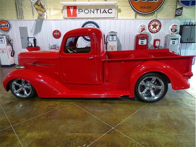 Picture of '38 Dodge 1/2-Ton Pickup - MW12