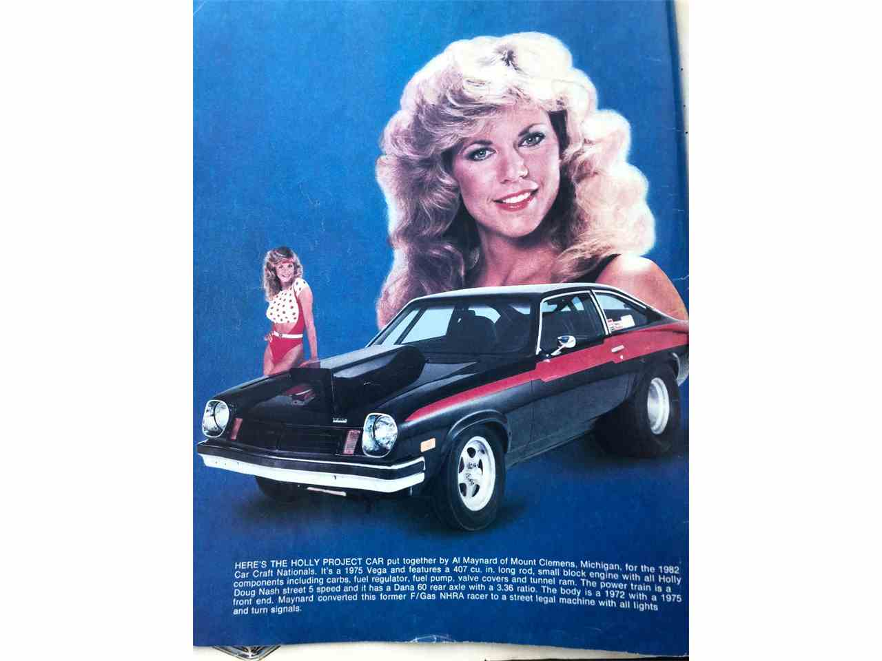 Large Picture of '71 Vega - MW17