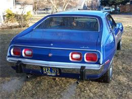 Picture of '74 Javelin - MW1F