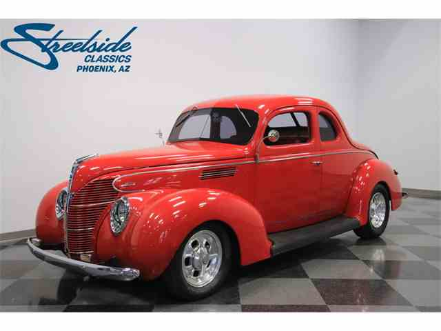 Picture of 1939 Business Coupe Offered by  - MW20