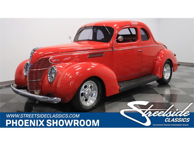 Picture of '39 Business Coupe - MW20