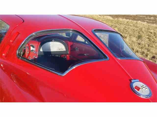 Picture of '63 Corvette - MQIM