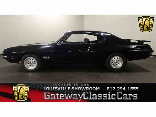 Picture of Classic 1971 GTO Offered by  - MW28