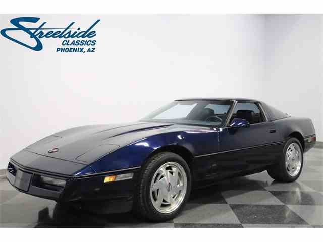 Picture of '89 Chevrolet Corvette located in Arizona - $16,995.00 - MW2I