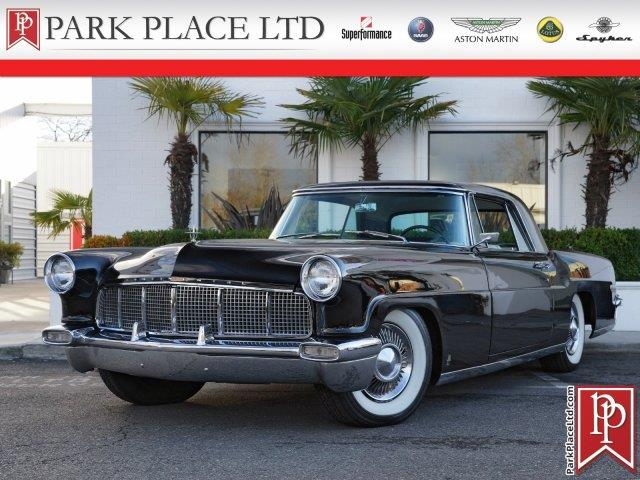 Picture of '56 Continental Mark II - MW2W