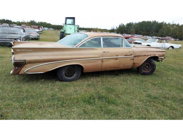 Picture of '59 Catalina - MQIP