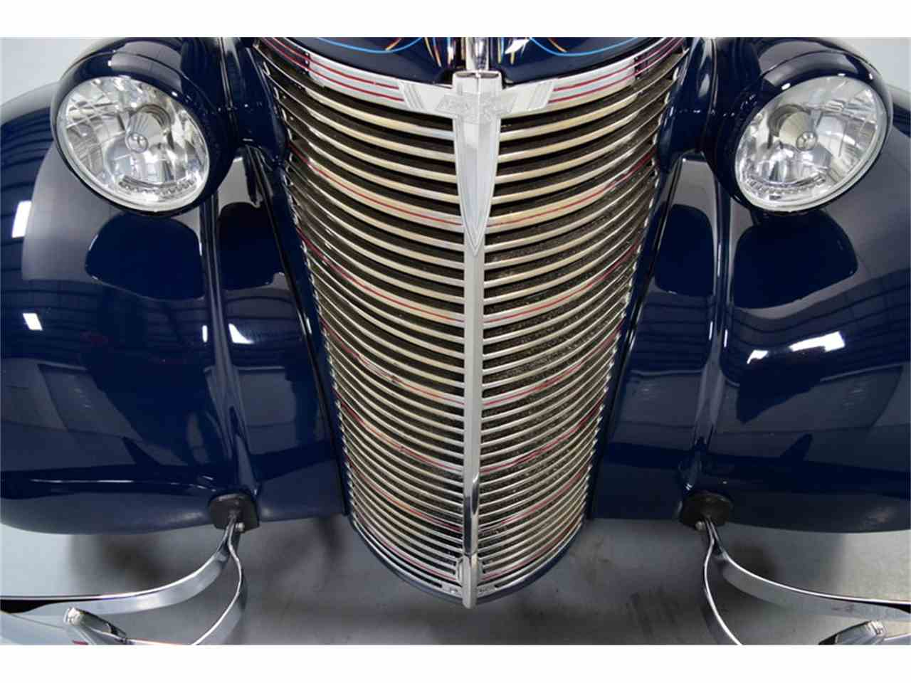 1938 Chevrolet Deluxe for Sale   ClassicCars.com   CC-1068014
