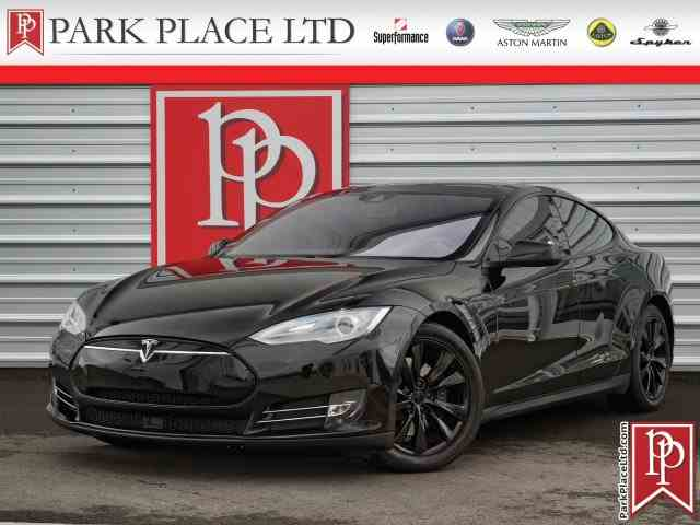 Picture of '15 Model S - MW36