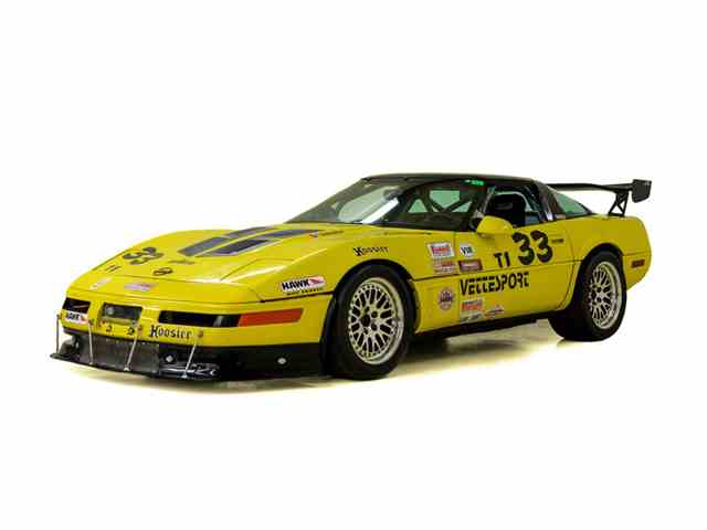 Picture of '96 Corvette - MW37