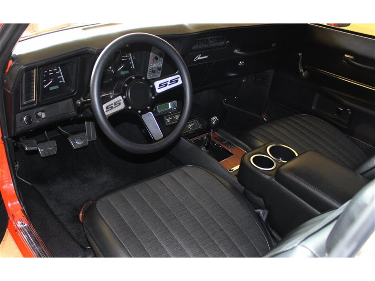 1969 Chevrolet Camaro For Sale Cc 1068034 69 Tach Wiring Diagram Large Picture Of Mw3m