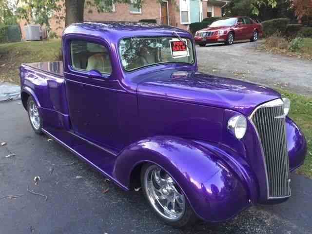 Picture of '37 Street Rod - MW5G